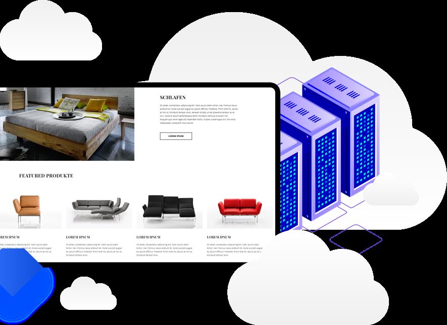 Shopware in der Cloud